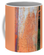 Tractor Close Up 4 Coffee Mug