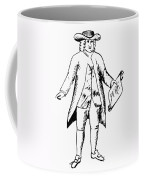 Trademark: Quaker Oats Coffee Mug