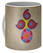 Tradition Reflection Coffee Mug
