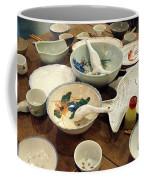 Traditional Chinese Dinner Setting Coffee Mug