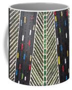 Traffic Coffee Mug