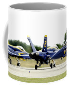 Traffic Jam Coffee Mug