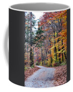 Trail Enlightenment Coffee Mug