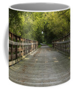 Trail Scene Summer 1 Coffee Mug