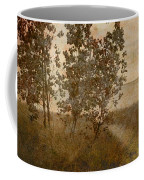 Trail To The Summer Beach Coffee Mug