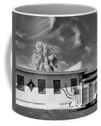 Trailer Town Bw Coffee Mug
