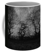 Trails Of Taken Coffee Mug