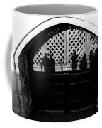 Traitors Gate And Ghostly Images  Coffee Mug
