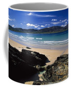 Tramore Strand And Loughros Mor Bay Coffee Mug