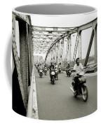 Trang Tien Bridge Coffee Mug