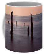Tranquil Sea Coffee Mug