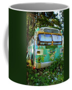 Transit Bus Coffee Mug