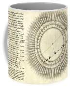 Transit Of Venus, 1761 Coffee Mug by Science Source
