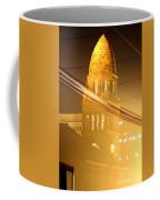 Transposed Tower Coffee Mug