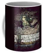 Travel By Train Coffee Mug