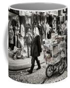 Traveling Vendor Coffee Mug
