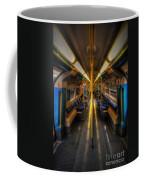 Travelling Light Coffee Mug