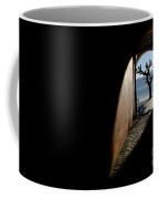 Tree And Arch Coffee Mug