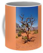 Tree At Cedar Ridge Coffee Mug