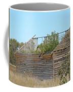 Tree Crib Coffee Mug