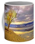 Tree Light Coffee Mug