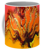 Tree Of Fragility Coffee Mug