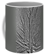 Tree Of Life In The Sands Of Time Hdr Conversion Coffee Mug