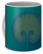 Tree Of Well-being Coffee Mug