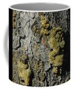 Tree People Coffee Mug