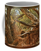 Tree Woods Coffee Mug