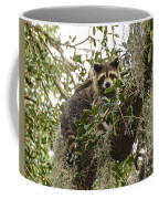 Treed Coffee Mug