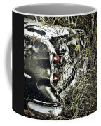 Trees And Trunk Coffee Mug