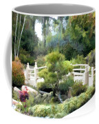 Trees Not Trolls At The Bridge Coffee Mug