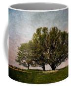 Trees Of Life Coffee Mug