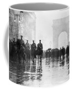 Triangle Fire Memorial, 1911 Coffee Mug