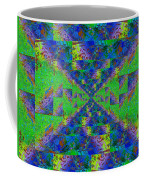 Triangulation Revisited Coffee Mug