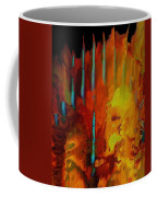Tribal Tribute Coffee Mug
