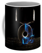 Triboluminescence Coffee Mug