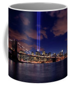 Tribute In Light II Coffee Mug