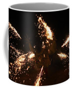 Trigger Dragon Coffee Mug