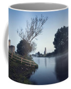 Trim Castle Along Banks Of The River Coffee Mug