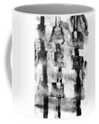 Trinity Coffee Mug by Hakon Soreide