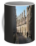 Trinity Lane Coffee Mug
