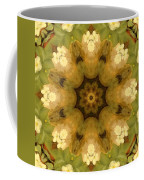 Trio Green Coffee Mug