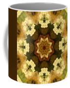 Trio Star Coffee Mug