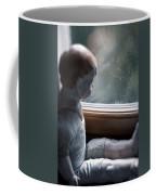 Tristesse Coffee Mug by Joana Kruse