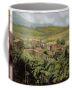 Trittico-il Prossimo Autunno Coffee Mug