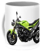 Triumph Speed Triple Motorcycle Coffee Mug