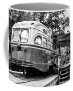 Trolley Car Diner - Philadelphia Coffee Mug