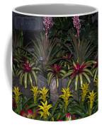Tropical 1 Coffee Mug by Wanda J King